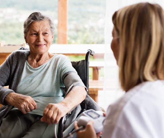 How does CareTransition work?